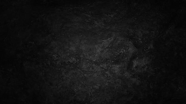 Dark grunge stone wall texture background