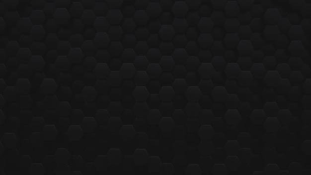 Dark high contrast textured tech background.