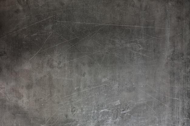 Dark iron sheet, hard metal texture for background