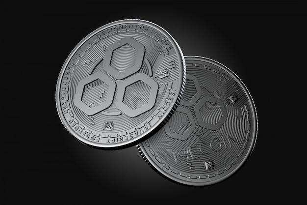 Dark jse coins