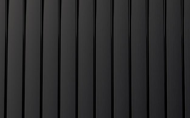 Dark metallic line abstract empty space background 3d rendering
