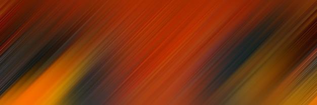 デザインの濃いオレンジ色の抽象的なスタイリッシュな背景