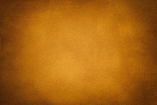 Темно-оранжевый матовый фон