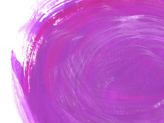 Dark pink brushstrokes abstract background