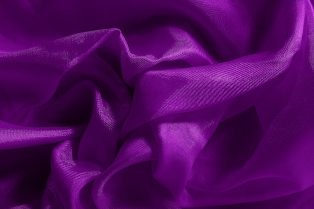 Dark purple fabric cloth texture for background and design art work