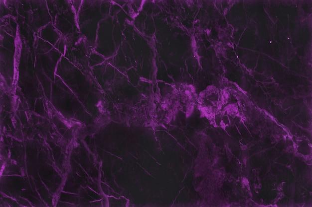 Темно-фиолетовая мраморная текстура, натуральный кафельный пол.