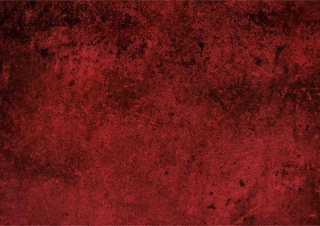 Dark red grunge background