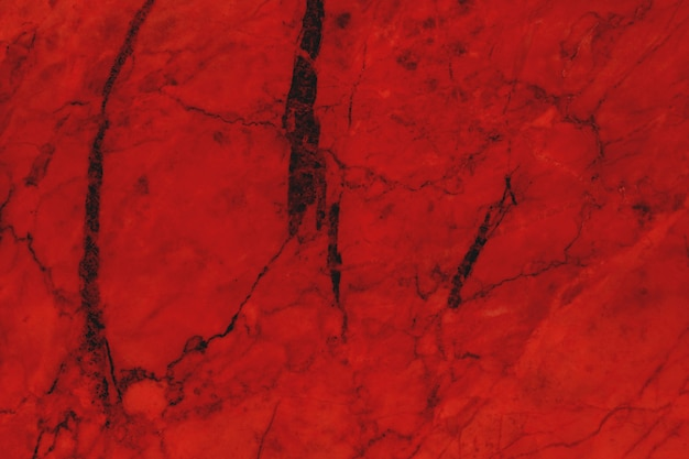 Dark red marble texture background, natural tile stone floor.