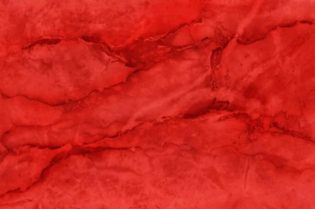 Dark red marble texture background.