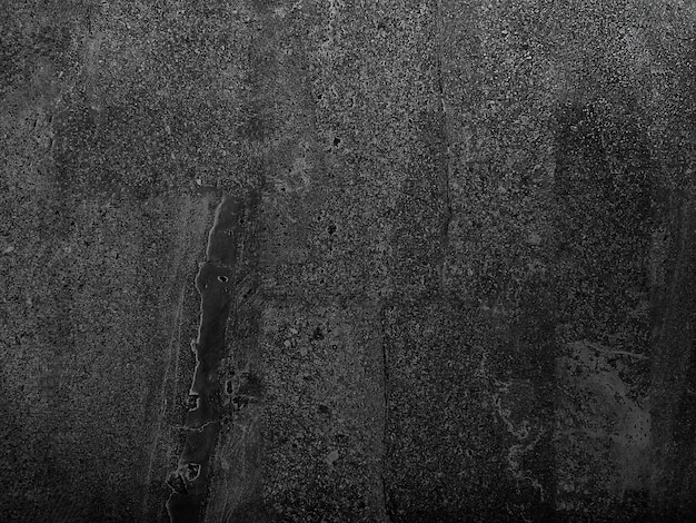 Темный жуткий деревенский текстурированный камень