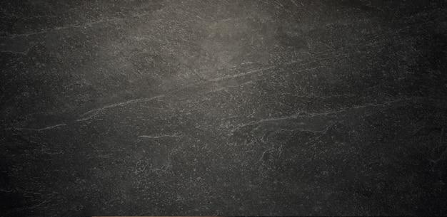 Темный каменный фон, панорамное изображение