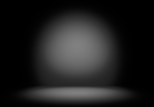 Dark Studio Background Free Photo