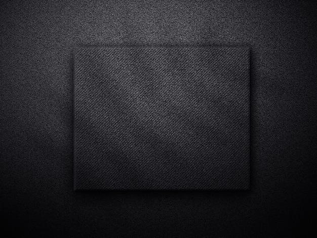 Темный текстурированный фон