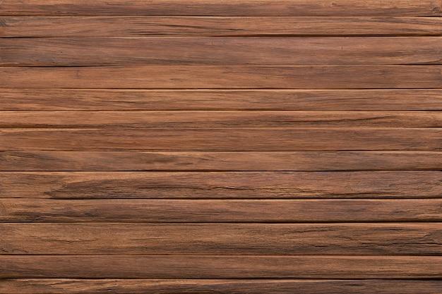 Темный деревянный фон, естественная текстура деревенских досок