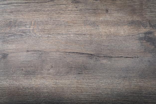 Темный деревянный фон. деревенский узор и текстура древесины.