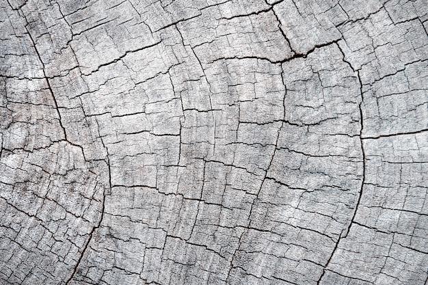 Темная деревянная текстура фоновой поверхности со старым естественным узором