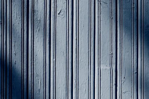 ダークウッドの質感。木製パネルで作られた柵の背景