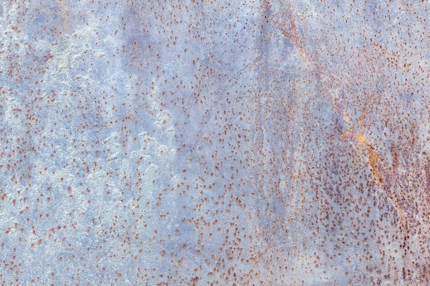 Dark worn rusty metal texture background, vintage effect,