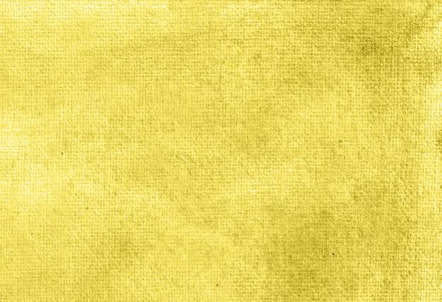 어두운 노란색 추상 파스텔 수채화 손으로 그린 배경 텍스처.