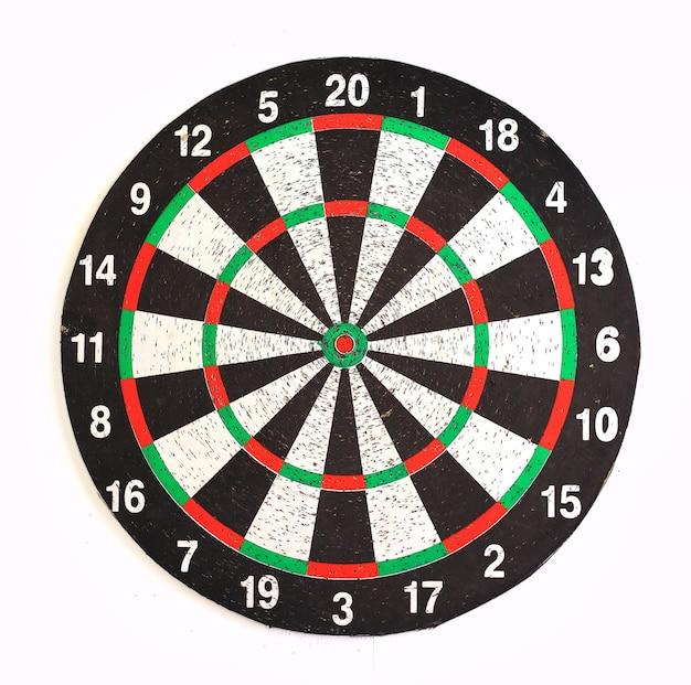 Darts. isolated on white background