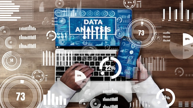 Data analysis for business and finance conceptual