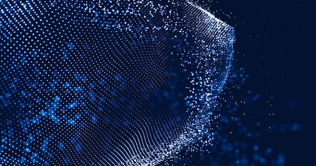 データ技術の抽象的な未来図