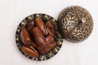 Даты для ramadan