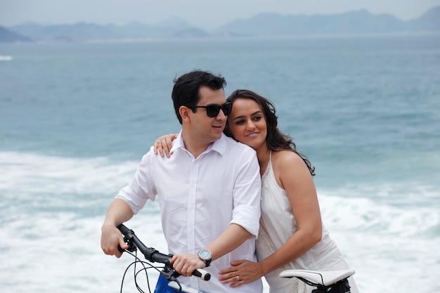 Dating on the beach in rio de janeiro