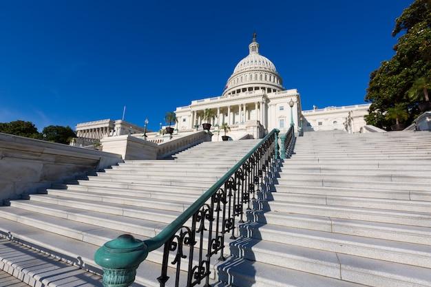 議会議事堂ワシントンdc日光日