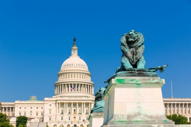 議会議事堂ワシントンdc日光議会