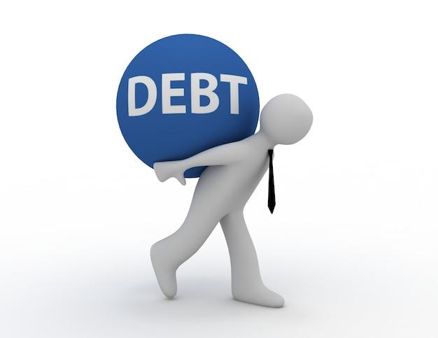 Понятие долга