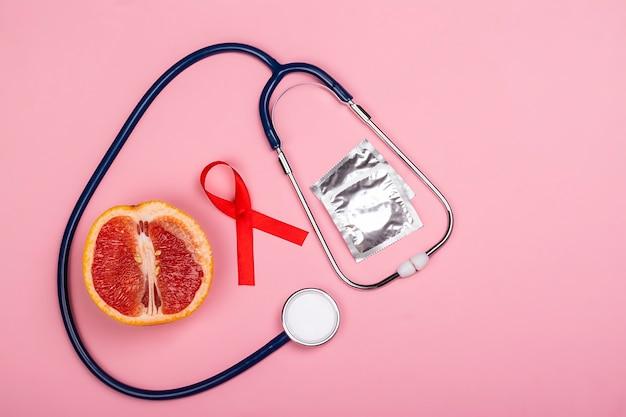 12月はエイズ啓発月間