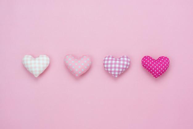 Decoration valentine's day background.