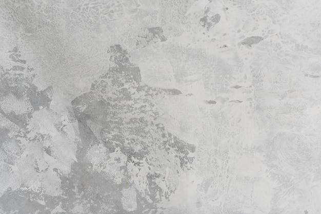 Декоративная серая бетонная стена
