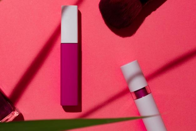 여름에 어떤 브랜드를 사용할지 블로거의 조언을 위한 장식용 메이크업 화장품