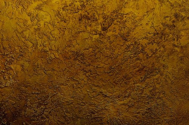 Decorative plaster background
