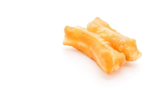 Deep-fried dough stick