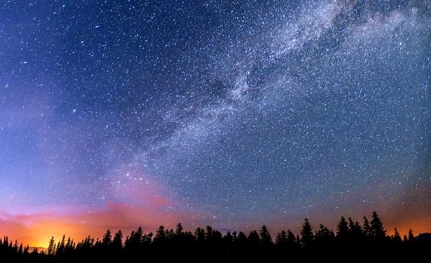 Астрофото глубокого неба