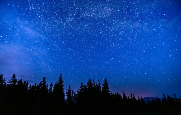 깊은 하늘 천체 사진