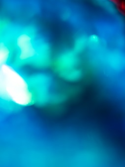 Defocus abstract  color background