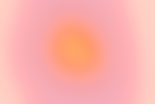 Defocused abstract background in pastel color tone