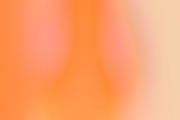 Estratto defocused in tonalità di colore pastello