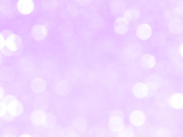 Defocused soft light pink bokeh background