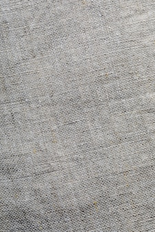 Delicate linen fabric texture. macro close-up. with space for your texts.