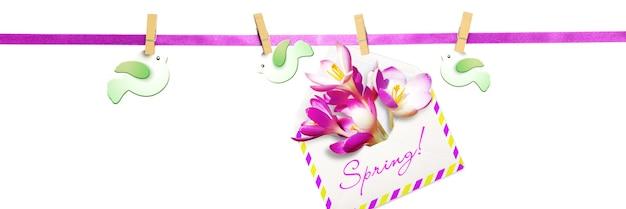繊細な春の花のスノー ドロップ。