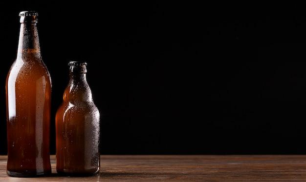 Delizioso arrangiamento di birra americana
