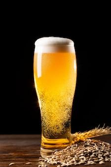おいしいアメリカのビールの品揃え