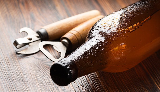 Delizioso assortimento di birre americane