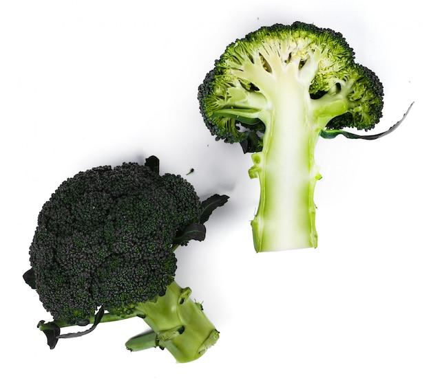 Delicious broccoli