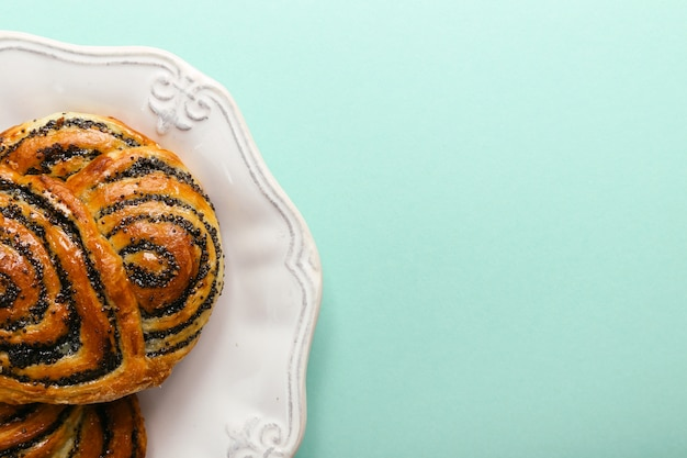 Delicious buns